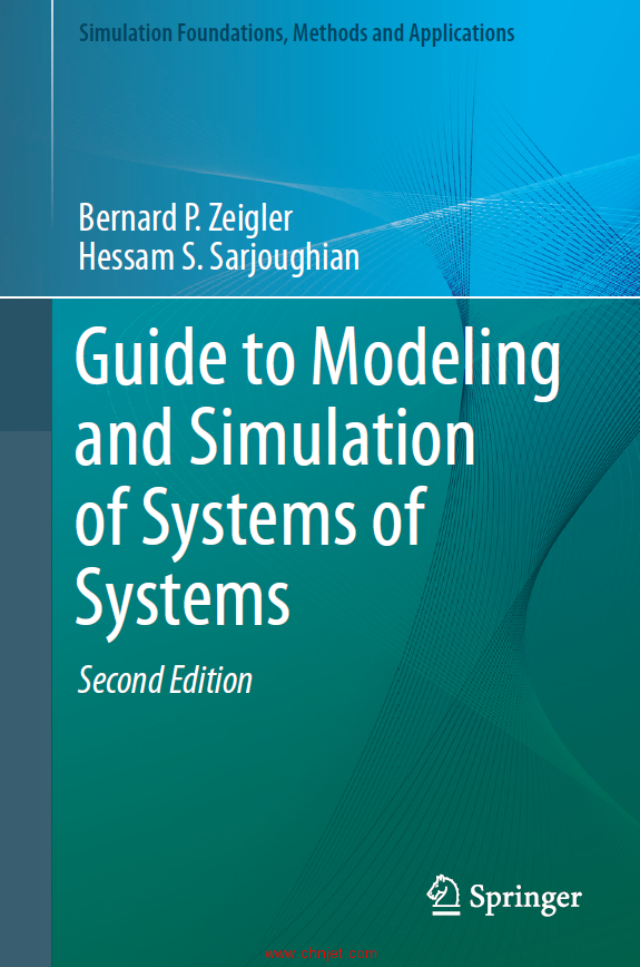 《Guide to Modeling and Simulation of Systems of Systems》第二版