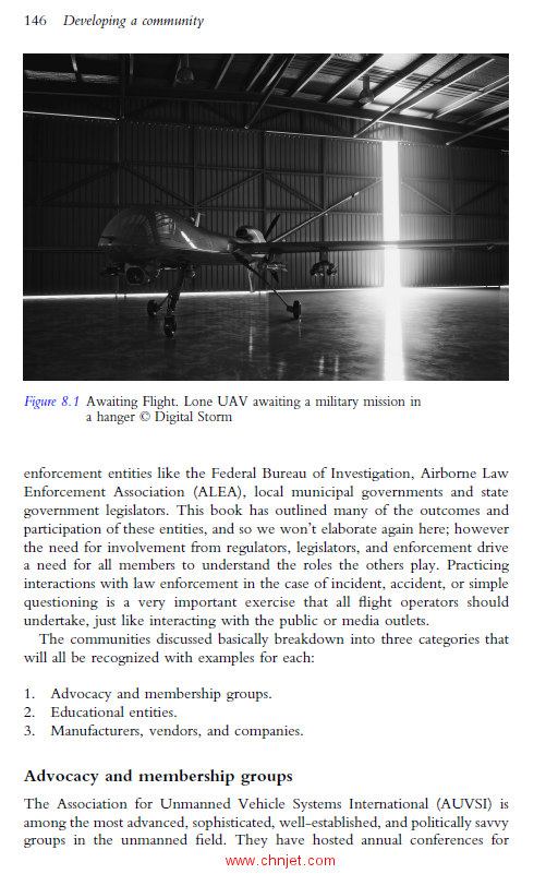 《Drones:Safety Risk Management for the Next Evolution of Flight》