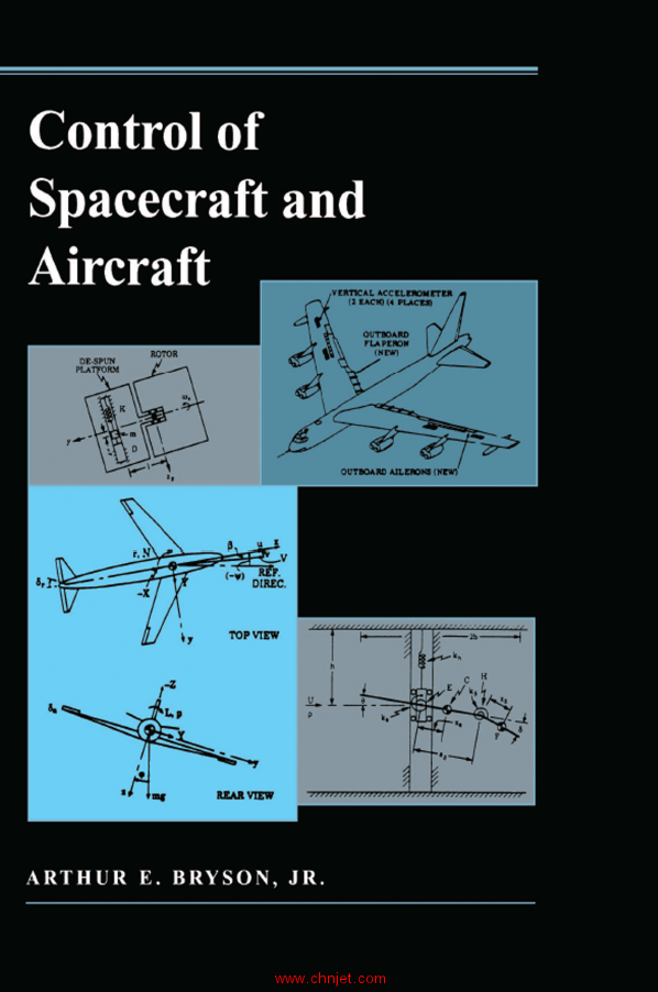 《Control of Spacecraft and Aircraft》