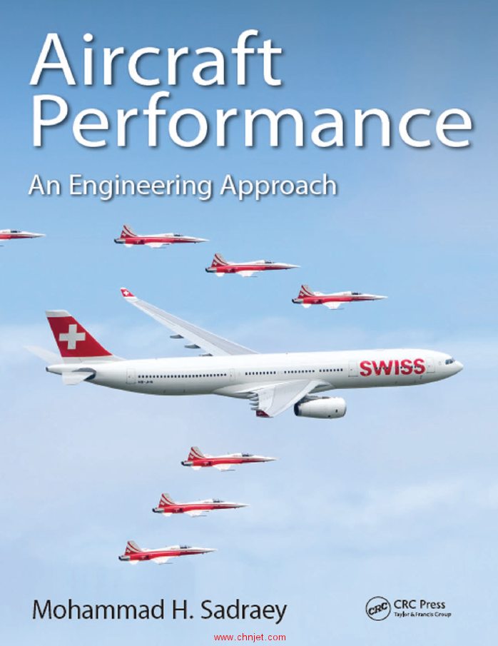 《Aircraft Performance:An Engineering Approach》