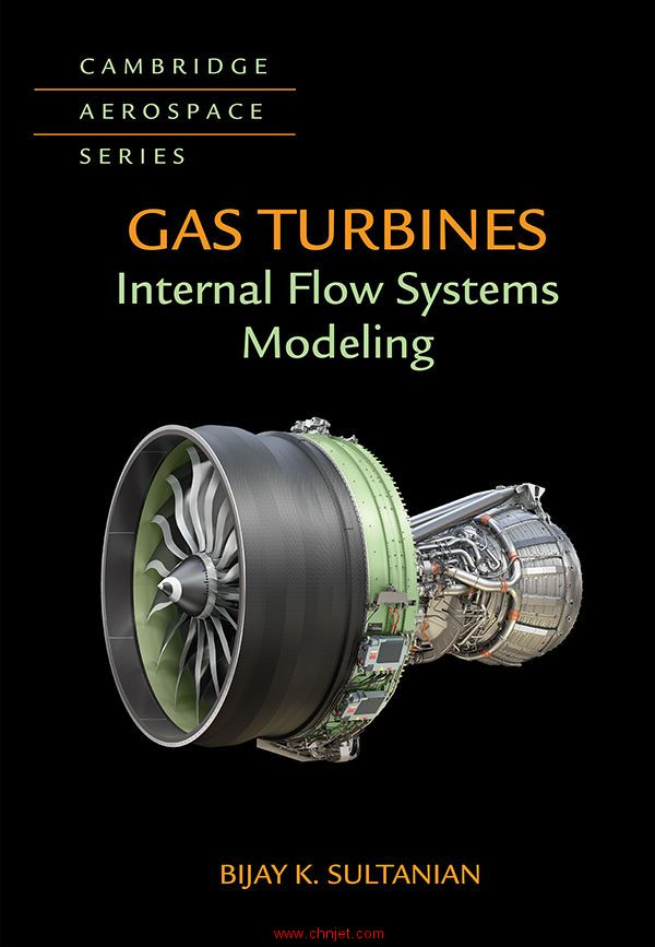 《Gas Turbines: Internal Flow Systems Modeling》