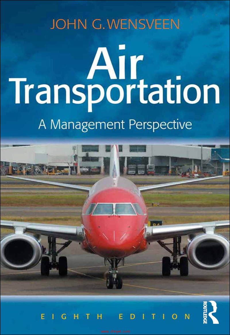 《Air Transportation:A Management Perspective》第七版