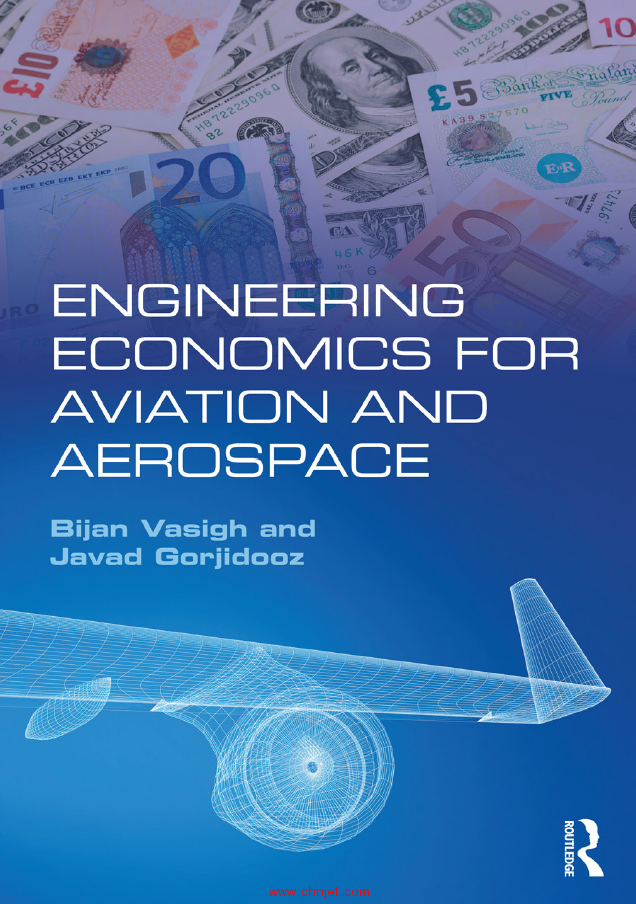 《Engineering Economics for Aviation and Aerospace》