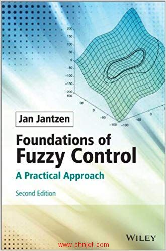 《Foundations of Fuzzy Control: A Practical Approach》第二版