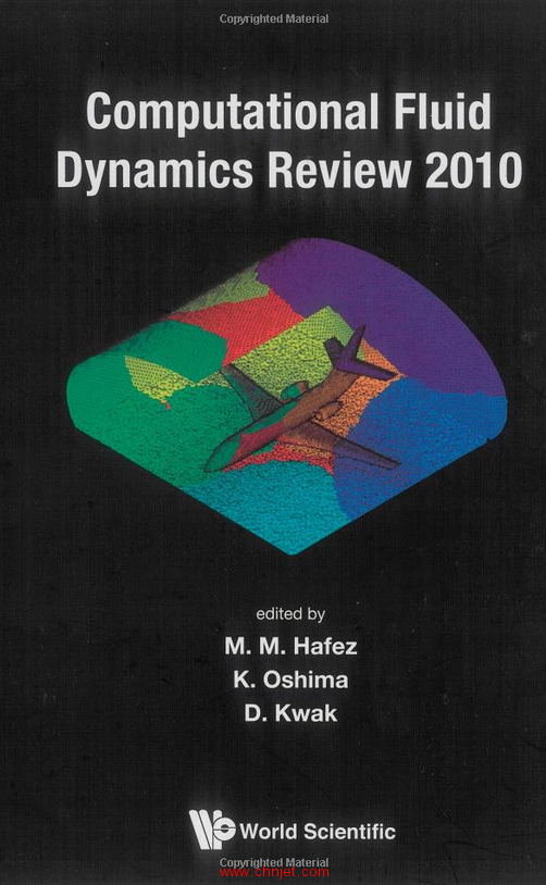 《Computational Fluid Dynamics Review 2010》