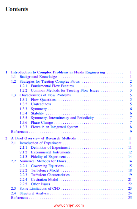 《Methods for Solving Complex Problems in Fluids Engineering》