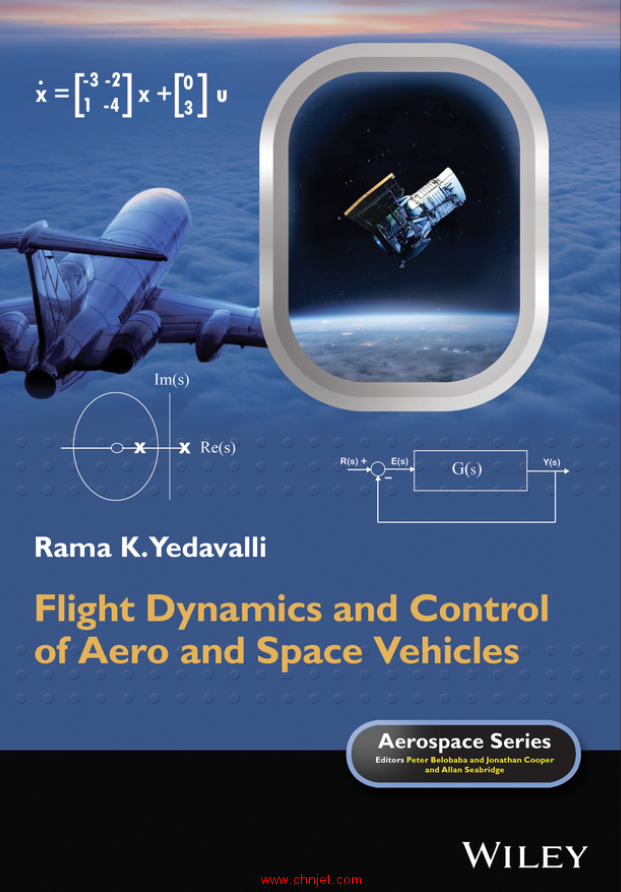 《Flight Dynamics and Control of Aero and Space Vehicles》