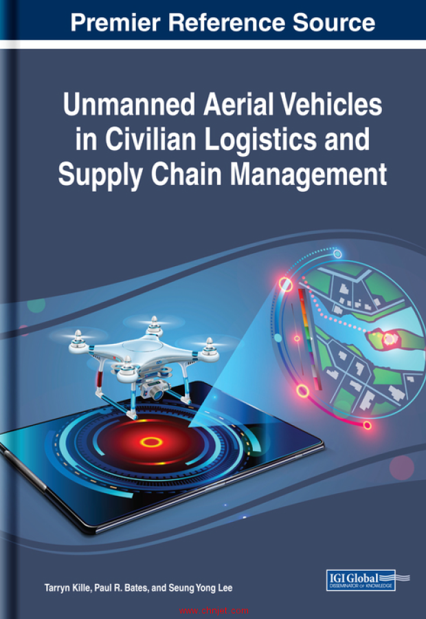 《Unmanned Aerial Vehicles in Civilian Logistics and Supply Chain Management》
