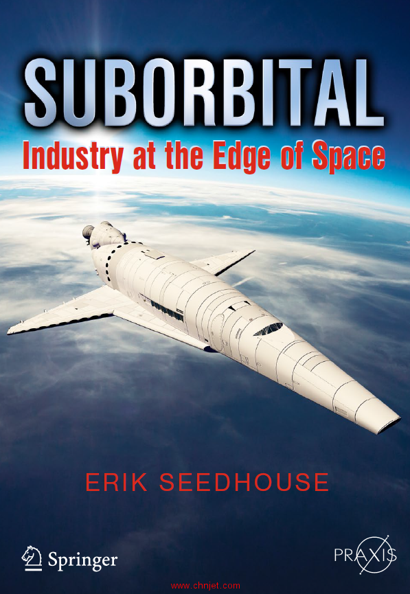 《Suborbital:Industry at the Edge of Space》