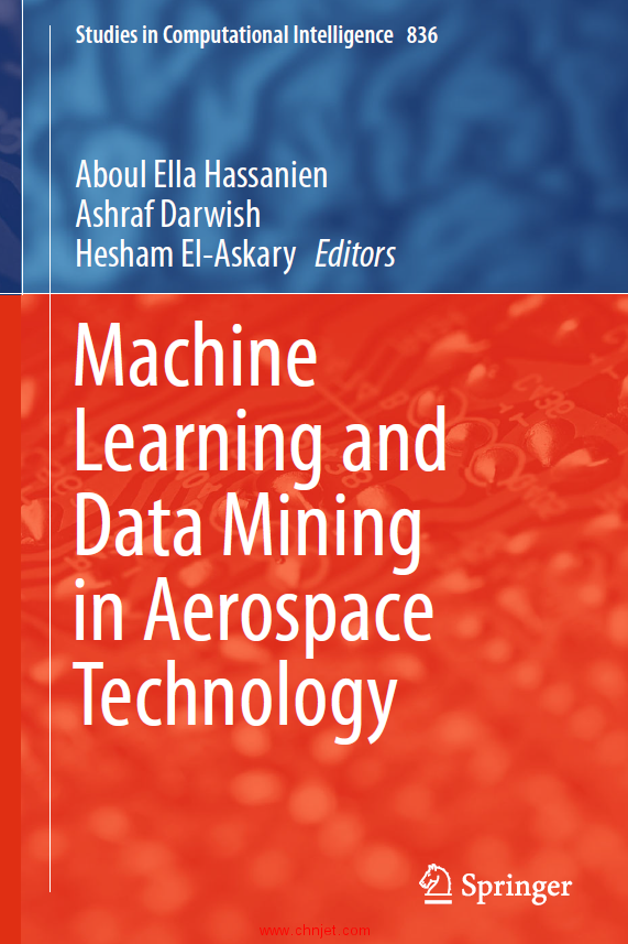 《Machine Learning and Data Mining in Aerospace Technology》