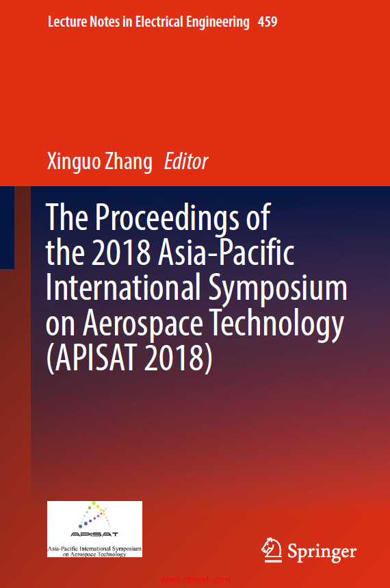 《The Proceedings of the 2018 Asia-Pacific International Symposium on Aerospace Technology (APISAT 2 ...