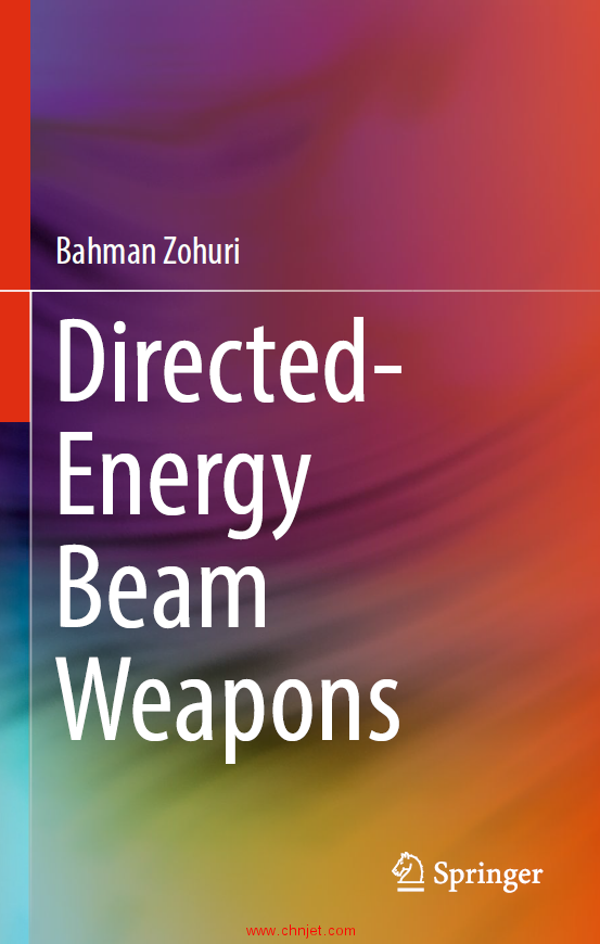 《Directed-Energy Beam Weapons》