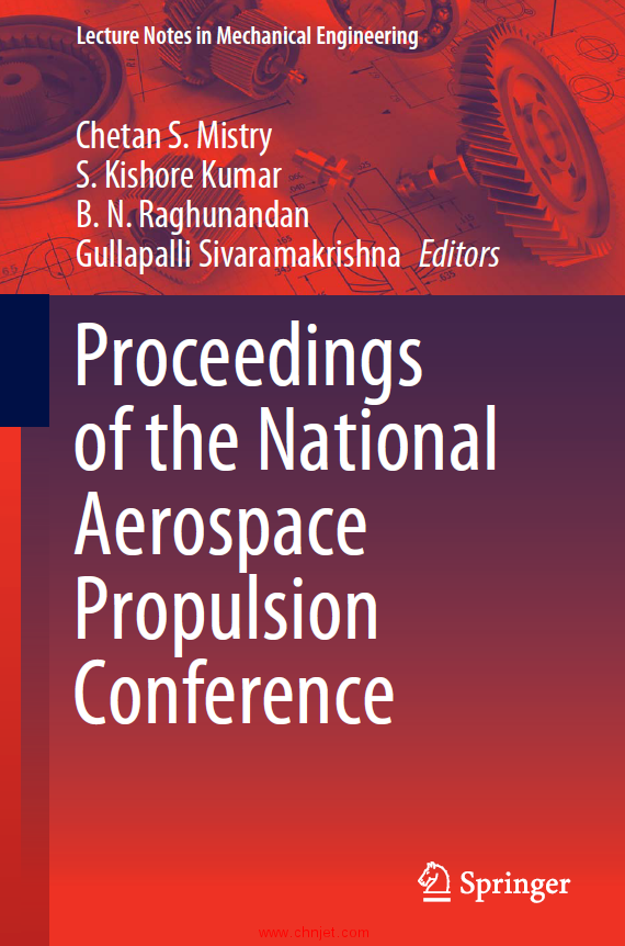 《Proceedings of the National Aerospace Propulsion Conference》